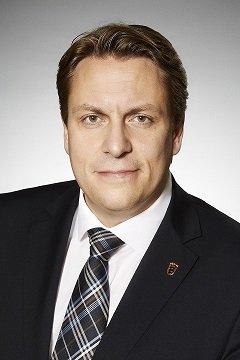 MdL Dr. Boris Weirauch