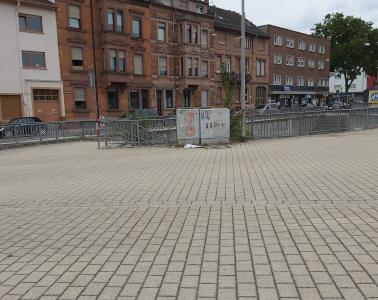 SPD setzt sich für die Entsiegeln von Flächen im gesamten Stadtbezirk Neckarau ein - Bild: SPD Neckarau