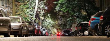 SPD-Gemeinderatsfraktion fordert ein Parkraumkonzept für Mannheim - Bild: Pixabay